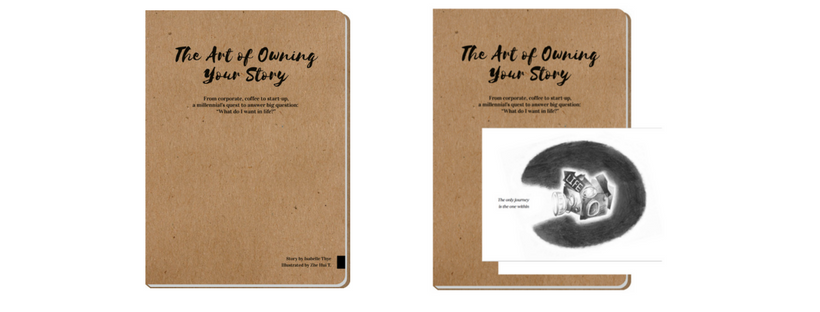 The Art of Owning Your Story (3)