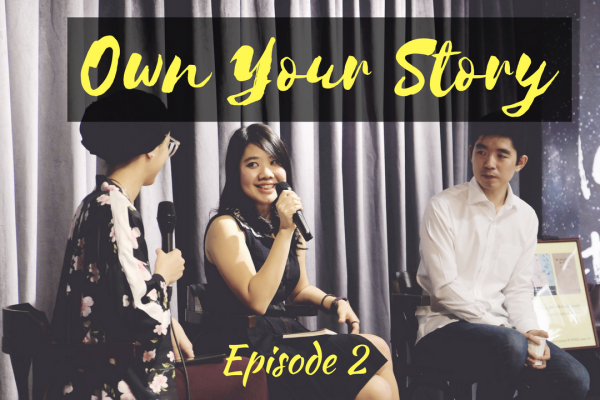 Own Your Story (1)